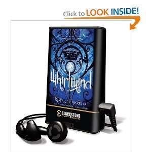 Whirlwind [With Earbuds] (Playaway Young Adult