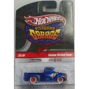 Mattel Hot Wheels 1/64 Scale Diecast Waynes Garage Series No#35 of 39