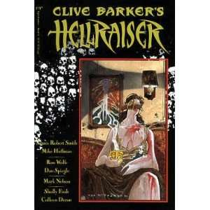 Hellraiser Book 5 Clive Barker Books