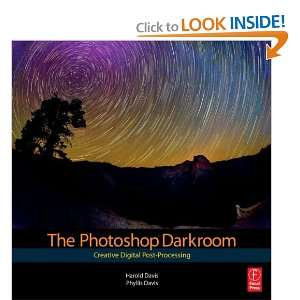 The Photoshop Darkroom: Creative Digital Post Processing