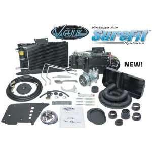 SureFit Complete System Kit 1967, 1968, 1969, 1970, 1971, 1972 Chevy