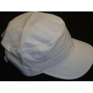 Bdu Style Adjustable Washed Gi Cap Hat white Everything