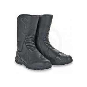 Alpinestars Web Gore Tex Boots , Color Black, Size 41
