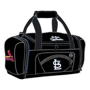 . Louis Cardinals MLB Duffel Bag   Roadblock Style