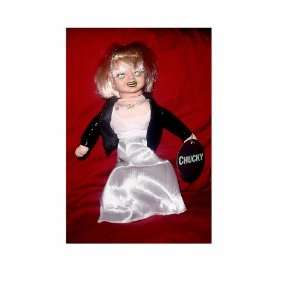 Tiffany Doll Bride of Chucky: Everything Else