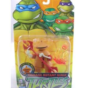 Teenage Mutant Ninja Turtles TMNT Foot Fire Mystic Action