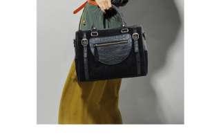 Women Genuine Leather Messenger Handbag Shoulder Tote Shoppers Satchel