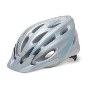 GIRO 2012 SKYLA Cycling Womens Road Bike Helmet Titanium/Turquoise