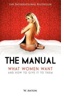 Want and How to Give It to em by W. Anton, CreateSpace | Paperback