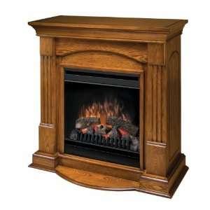 Dimplex 4910 BTU Compact Electric Fireplace CFP3873O