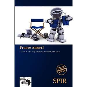 Franco Amurri (9786136261812): Antigone Fernande: Books