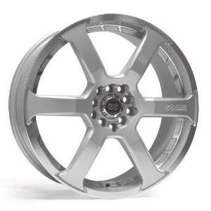 Sparkling Silver) Wheels/Rims 5x100/114.3 (457 980 0248SP) Automotive