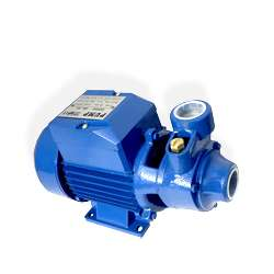 HP Clear Water Water Pump Pool Fountain 110V 1 NPT 600 GPM 20FT