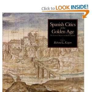 of Anton Van den Wyngærde (9780520056107): Richard L. Kagan: Books