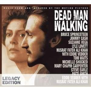 Dead Man Walking (W/Dvd) (Spec) (Ac3): David Robbins: Music