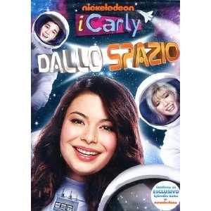 I Carly   Dallo Spazio: Miranda Cosgrove, Jennette McCurdy