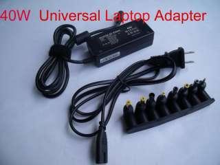 40W 20V Universal Netzteil Adapter Für Laptop/Notebook