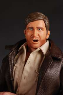 Jones 12 Inch Electronic Sounds Real Movie Dialogue Indy Action Figure