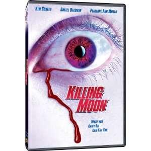 Killing Moon Daniel Baldwin, Kim Coates, Penelope Ann