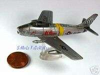26 Furuta War Plane Fighter Miniature Model F 86 Sabre