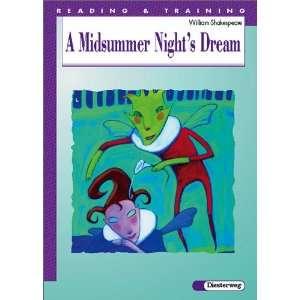 A Midsummer Nights Dream. 5./6. Lernjahr. (Lernmaterialien