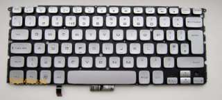 NEW Genuine Dell XPS 14z / L412 Laptop Keyboard T8TVR or 0T8TVR UK