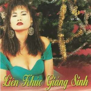 Lien Khuc Giang Sinh Julie   Cong Thanh   Lyn   Nhu Mai