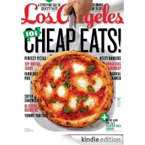 Los Angeles magazine Kindle Sore L.P. Emmis Publishing