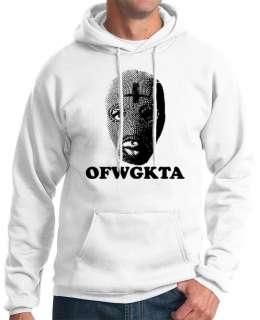 TYLER the creator HOODIE OFWGKTA odd future wolf gang t shirt jumper