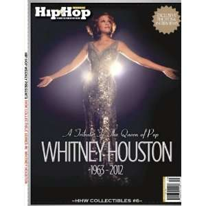 Hip Hop Weekly   A Tribute to the Queen of Pop   Whitney