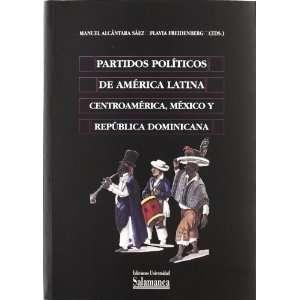 Partidos politicos de America Latina / Political Parties