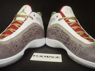 Nike Air Jordan 2011 YOTR YEAR OF THE RABBIT GREY DS 8