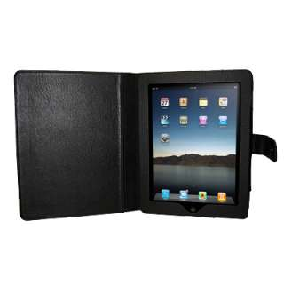 Executive High End Leather Case for Apple iPad