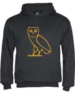 Owl Ovo Ovoxo Hoodie Drake Care Ymcmb Own Octobers Wayne Lil New tee