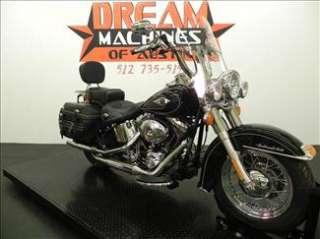 Harley Davidson  Softail Heritage Softail Cl Harley Davidson