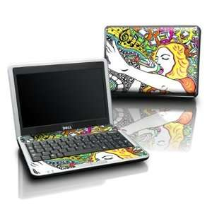 Dell Mini Skin (High Gloss Finish)   Pop Star Electronics