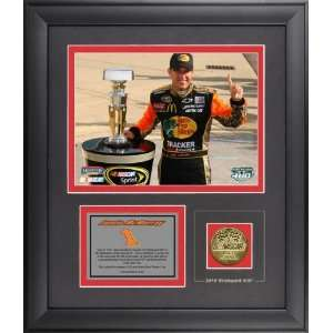 Jamie McMurray 2010 Indianapolis Motor Speedway Winner