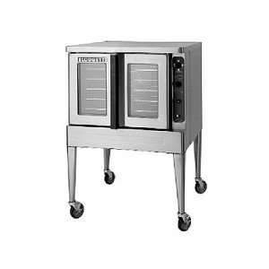 Blodgett MARK VXCEL BASE Electric Convection Oven  208