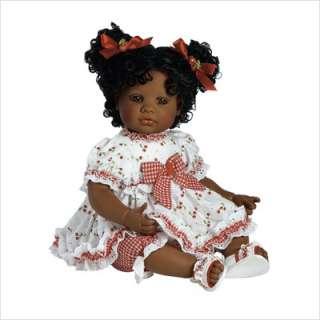 """Baby Doll """"Cherries Jubilee"""" Black Hair / Brown Eyes 2020916"""