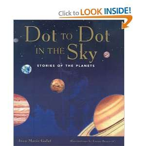Stories of the Planets (Dot to Dot in the Sky