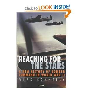Bomber Command in World War II (9781860648052): Mark Connelly: Books