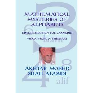 of Alphabets (9781844263073) Akhtar Mooed Shah Al Abidi Books