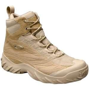 Oakley Sabot High 2.0 Mens Military Duty Fashion Footwear w/ Free B&F