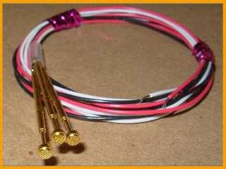 sets Everett Charles Pogo 25 Pogo Pin W Receptacles