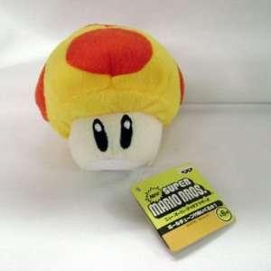SUPER MARIO BROS  Mega Mushroom Cellphone holder Toys