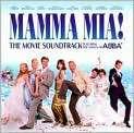 CD Cover Image. Title Mamma Mia, Artist Mamma Mia