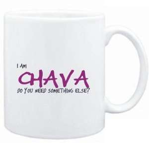 am Chava do you need something else?  Female Names: Sports & Outdoors