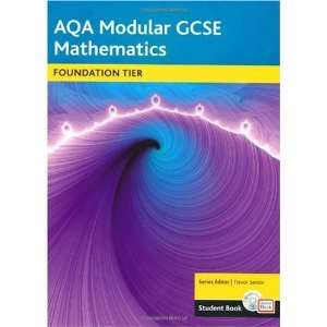 Maths Modular Foundation Student Book and ActiveBook (AQA GCSE Maths