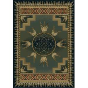 United Weavers Area Rugs Genesis 130  52145 Dream Catcher