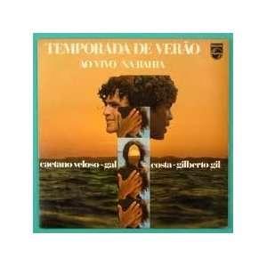 Verao Ao Vivo Na Bahia: Caetano Veloso, Gal Costa, Gilberto Gil: Music
